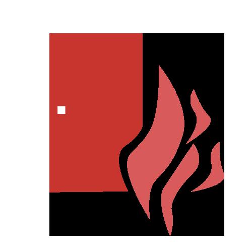 Feuerschutz-Abschlüsse
