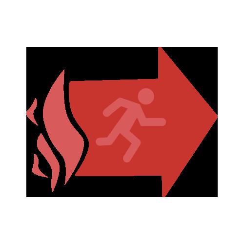 Org. Brandschutz